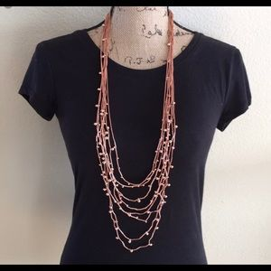 Sun-Kissed Necklace